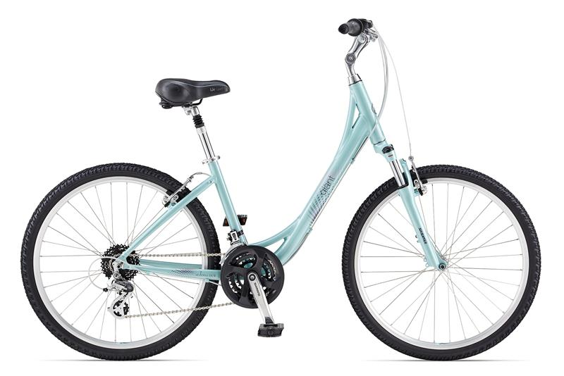 Bikes That You Sit In Comfort Bikes This style of
